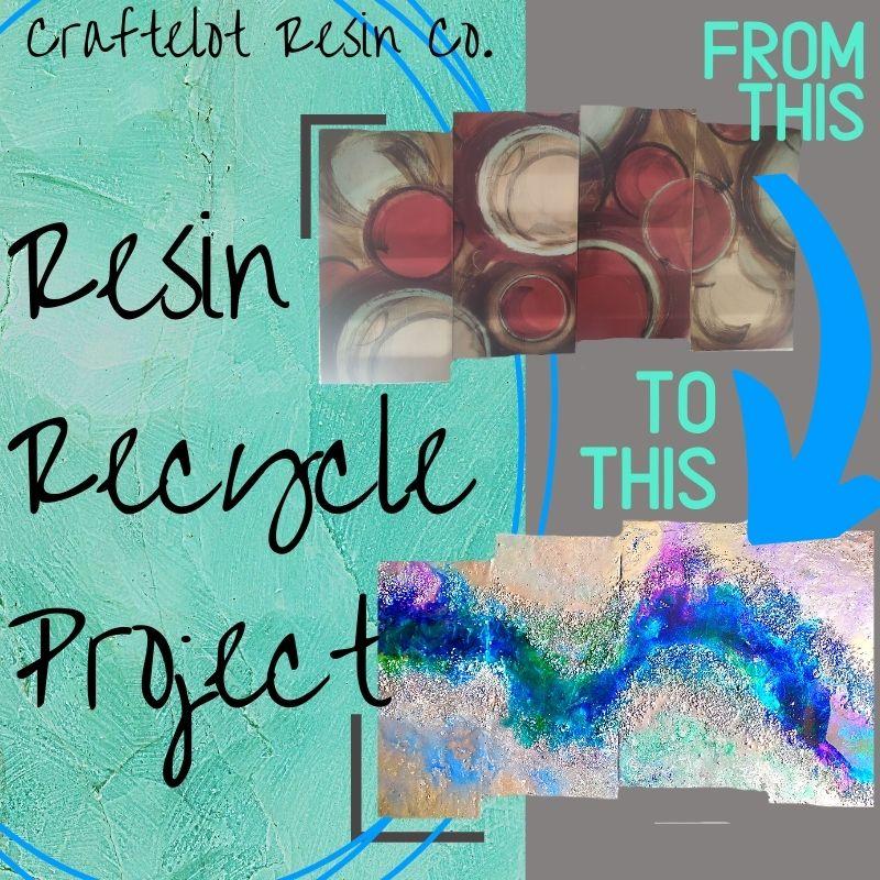 Epoxy Resin Art