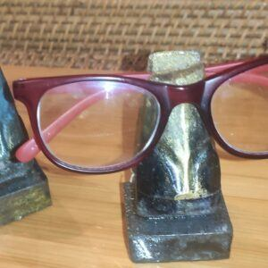 Resin Eyeglass Holders