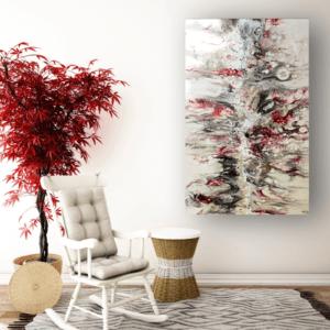 Resin Paintings/Wall Art